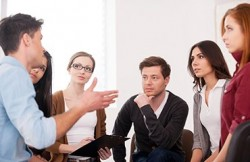 12-step meetings can help you avoid hallucinogen use.