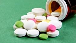 PCP dosage