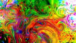 effect of hallucinogens