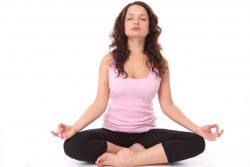 Meditation as a Treatment